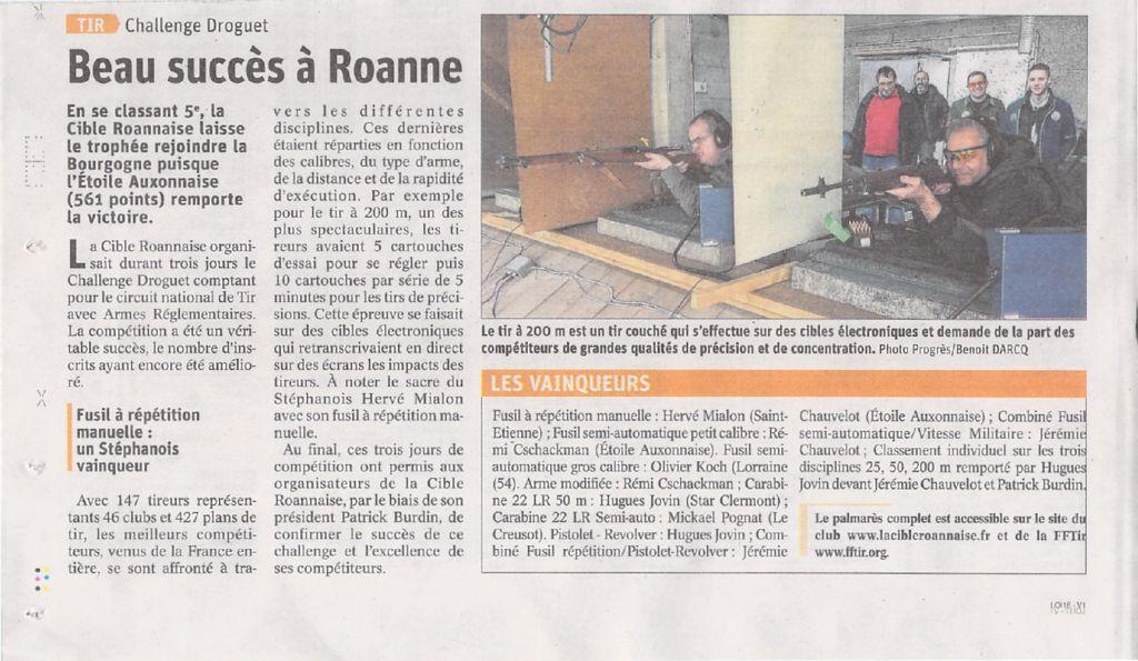 thumbnail of le progres lundi 9 mars 2020