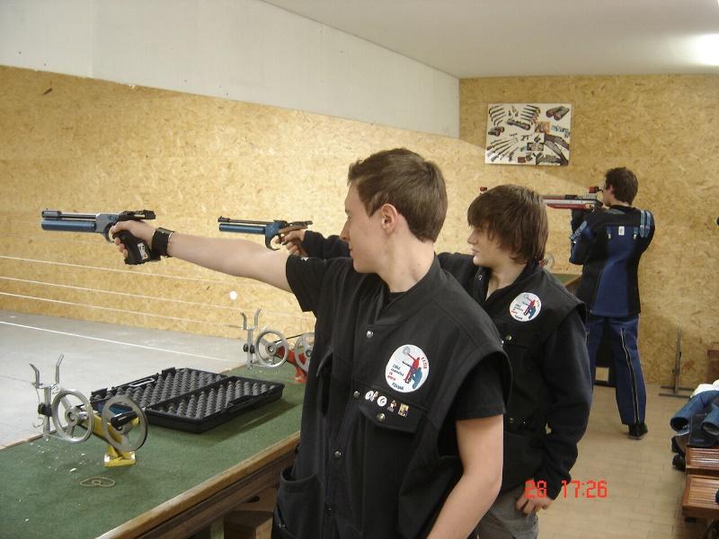 plaquettes de pistolet 009