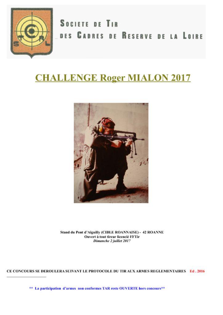 thumbnail of Challenge R.MIALON 2017