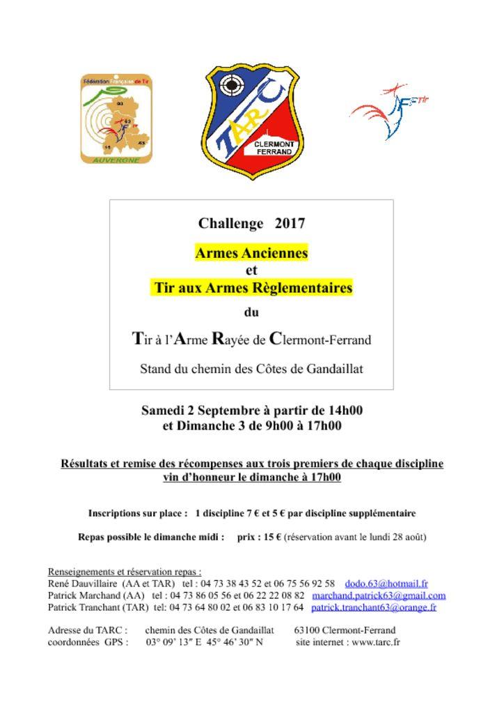 thumbnail of Challenge_AA_TAR_2017_TAR_Clermont_Fd