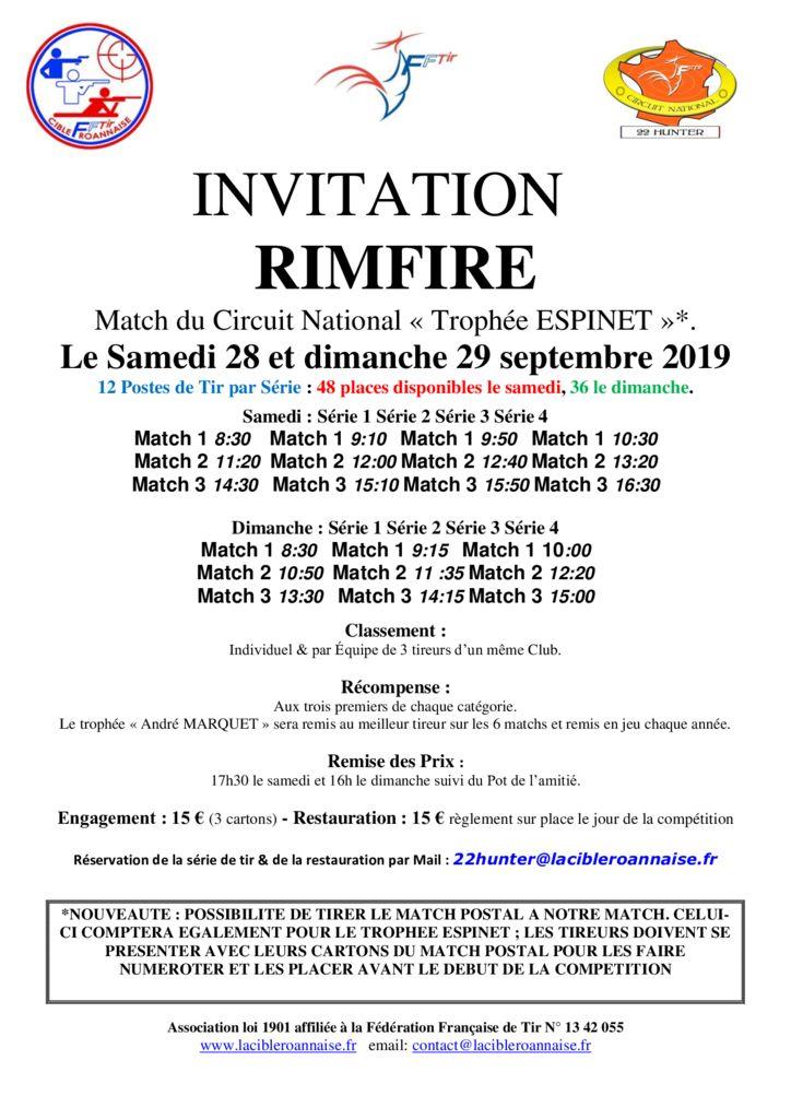 thumbnail of RIMFIRE CR 2019 invitation