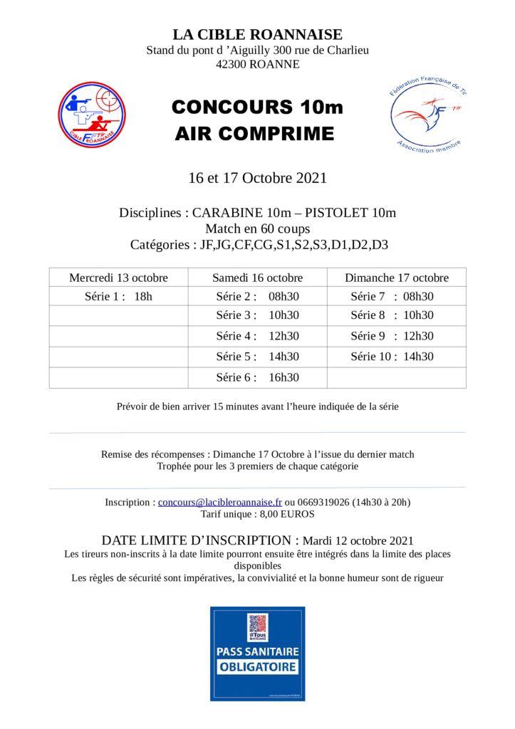 thumbnail of concours cible roannaise2021